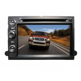 Wholesale Lincoln Mark LT 2007~2009 - Car DVD Player GPS Navigation WINCE 6.0 System