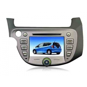 Wholesale Honda FIT 2009~2012 - Car Radio DVD Player GPS Navigation Advanced T107 System