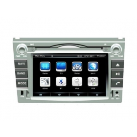 Wholesale Opel Corsa 2007~2011 - Car Radio TV DVD GPS NAVI Audio & Video System