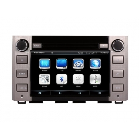 Wholesale Toyota Tundra 2014~2015 - Car Radio TV DVD GPS NAVI Audio & Video System