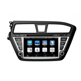 Wholesale Hyundai Elite 2014~2015 - Car Radio TV DVD GPS NAVI Audio & Video System