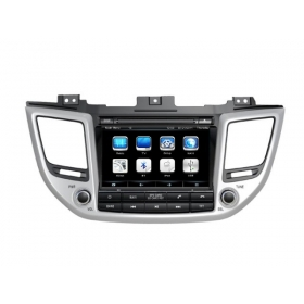 Wholesale Hyundai IX35 2015 - Car Radio TV DVD GPS NAVI Audio & Video System