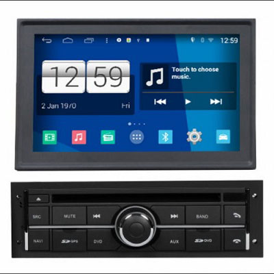 Wholesale Car Android Multimedia For Mitsubishi L200 2009~2013 - Radio CD DVD Player GPS Navigation Audio Stereo Video S160 System
