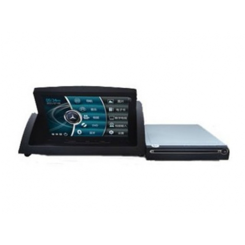 Wholesale Mercedes Benz C Class W204 2007~2011 - Car DVD Player GPS Navigation Radio Stereo HD MFD Screen 2-Core System