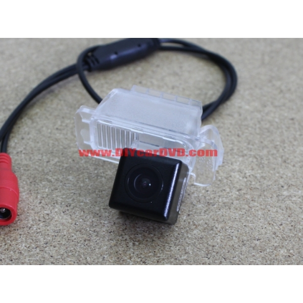 Wholesale Ford Focus / Mondeo 2008~2014 - Car Rear View Camera / Reverse Camera / Back Up Camera - Parking Reference Line & RCA