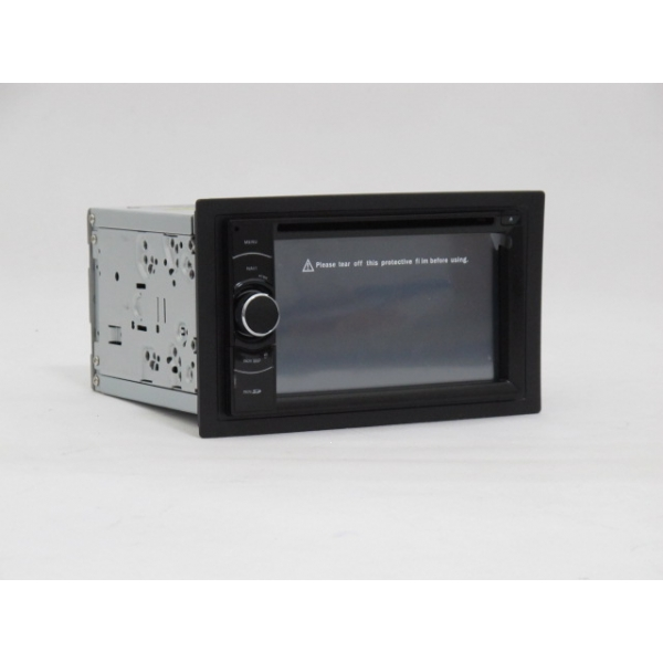 Wholesale Mazda Tribute 2003~2006 - Car GPS Navigation DVD Player Radio Stereo S100 Multimedia System