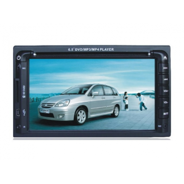 Wholesale Suzuki Liana 2006~2010 - Car Radio DVD Player GPS Navigation Advanced T107 System