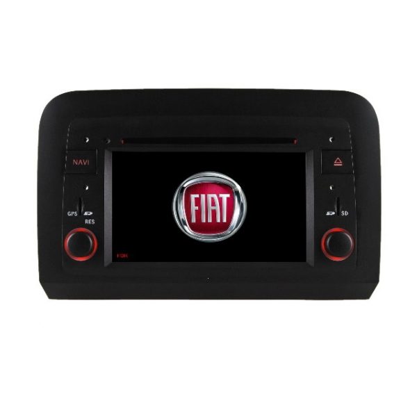 Wholesale FIAT Croma 2005~2012 - Car Stereo Radio DVD GPS Navigation 1080P HD Screen System